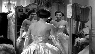 Emmaderl (Emmy), interpretada por Jane Wyman en Here Comes the Groom (1951