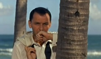 Frank Sinatra en A Hole in the Head